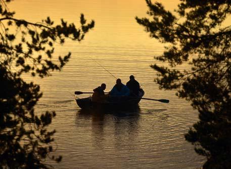 Росрыболовство надеется, что законопроект о любительской рыбалке примут до декабря.