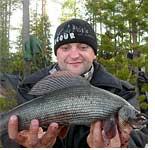 От рыбалки не будет навара