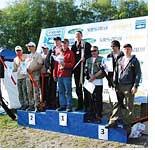 Русская рыбалка Trout Trophy - 2011